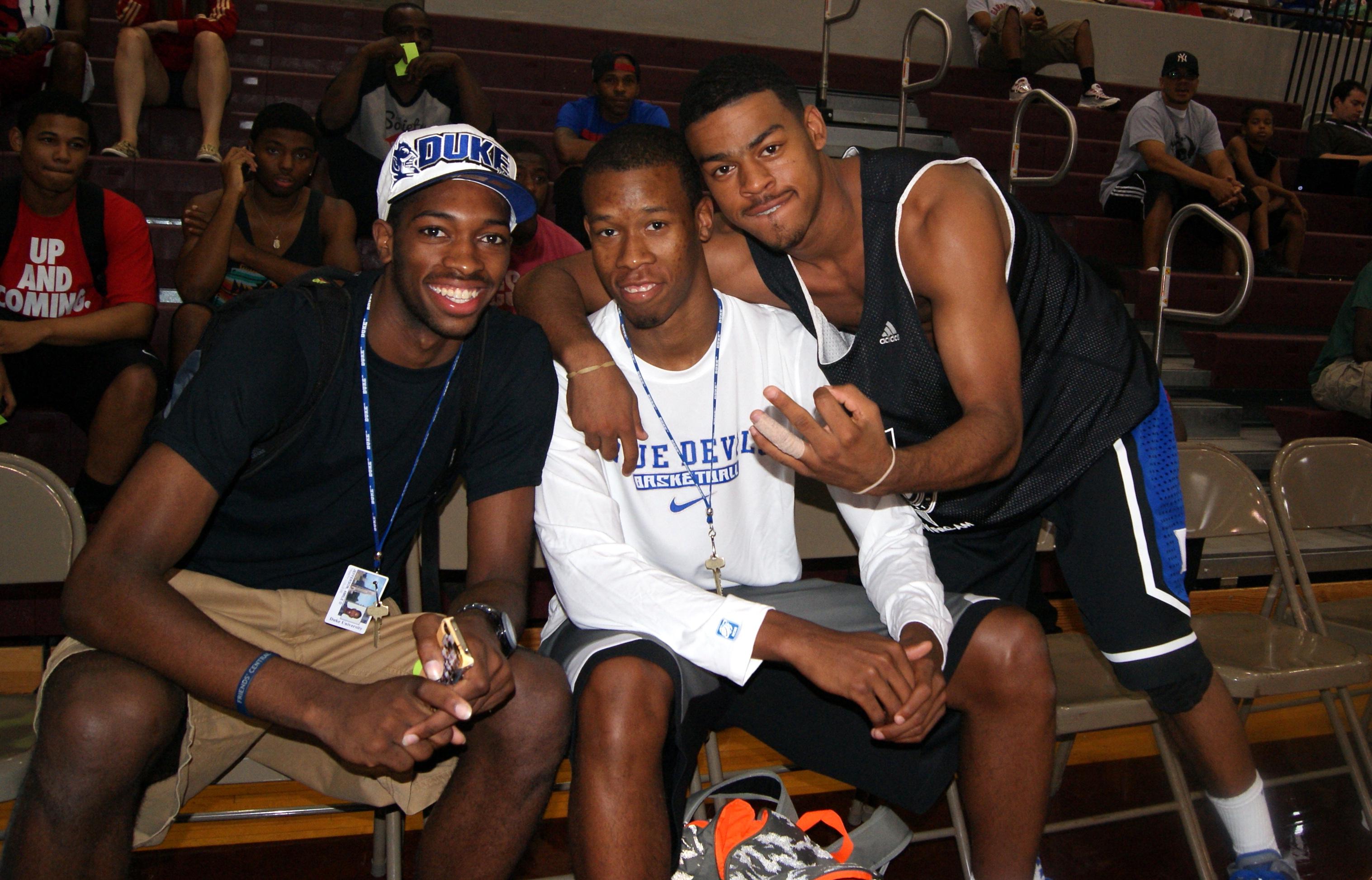 Uk Basketball: Blue Devil Nation: ESPNU To Televise Duke Basketball