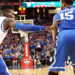 Duke over Kentucky Aftermath &#8211; One on One with Josh Hairston
