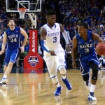 The Blue Devils had succes in Atlanta versus Kentucky but they&#039;ll drw three tough opponents in the Bahama&#039;s.