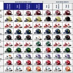 BDN Week 10 College Football Picks