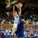 Mason Plumlee talks Duke-Ohio State