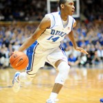 Rasheed Sulaimon and Quinn Cook talk Duke win over Cornell