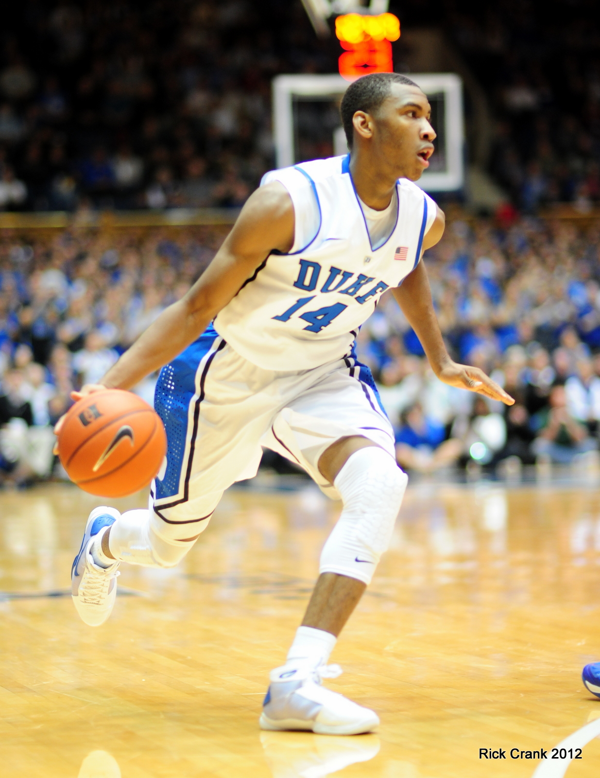 Rasheed Sulaimon Duke