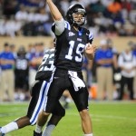 Duke Football Still Has Plenty to Play For