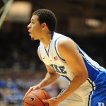 Curry, Plumlee lead Duke past Santa Clara