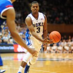 About last night … a look back at Duke vs UNC