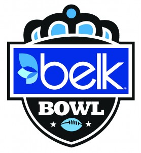 Duke will meet Cincinnati in the Belk Bowl on December 27.
