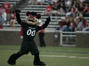 Duke faces Cincinnati in the 2012 Belk Bowl in Charlotte on Thursday.