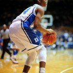 Sulaimon talks Duke win over Boston College