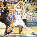 Ryan Kelly is a vital key to the Blue Devils success