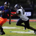 Ryan Smith is Duke's 5th commitment at WR in 2013.
