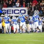 2013 Duke Football Schedule Announced