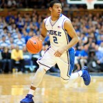 Quinn Cook talks Duke vs UNC