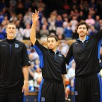 BDN's Duke Basketball Notebook