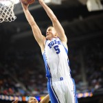 Duke Basketball Notebook &#8211; March Madness begins