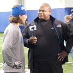 One on One with Conner Vernon from Duke Pro Day