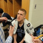 Mason Plumlee helps lead Duke to win over UNC