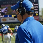 David Cutcliffe Recaps Duke Spring Football Game