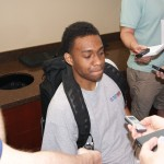Jabari Parker signs LOI