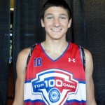 Grayson Allen talks Duke, workouts and his future with BDN