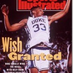 Grant Hill was a True Blue Legend