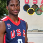 Justise Winslow shares the latest on his recruitment with BDN