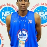 Q & A with Duke Prospect Kavon Looney