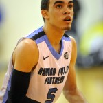The latest on Tyus Jones from the Nike EYBL Peach Jam