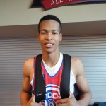 Catching up with 2015 prospect Skal Labissiere