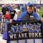 Monday Musings – It's time for some Duke Football