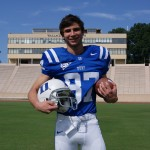 BDN Quick Hitter – Max McCaffrey ready for expanded role
