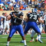 Duke at Memphis: Game Preview
