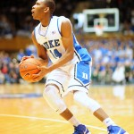 Coach K talks 2013-14 Duke Basketball