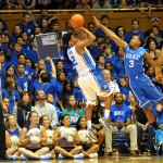 Quinn Cook named to Bob Cousey Award Watch List
