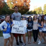 Tyus Jones and Jahlil Okafor Package Goes to Duke