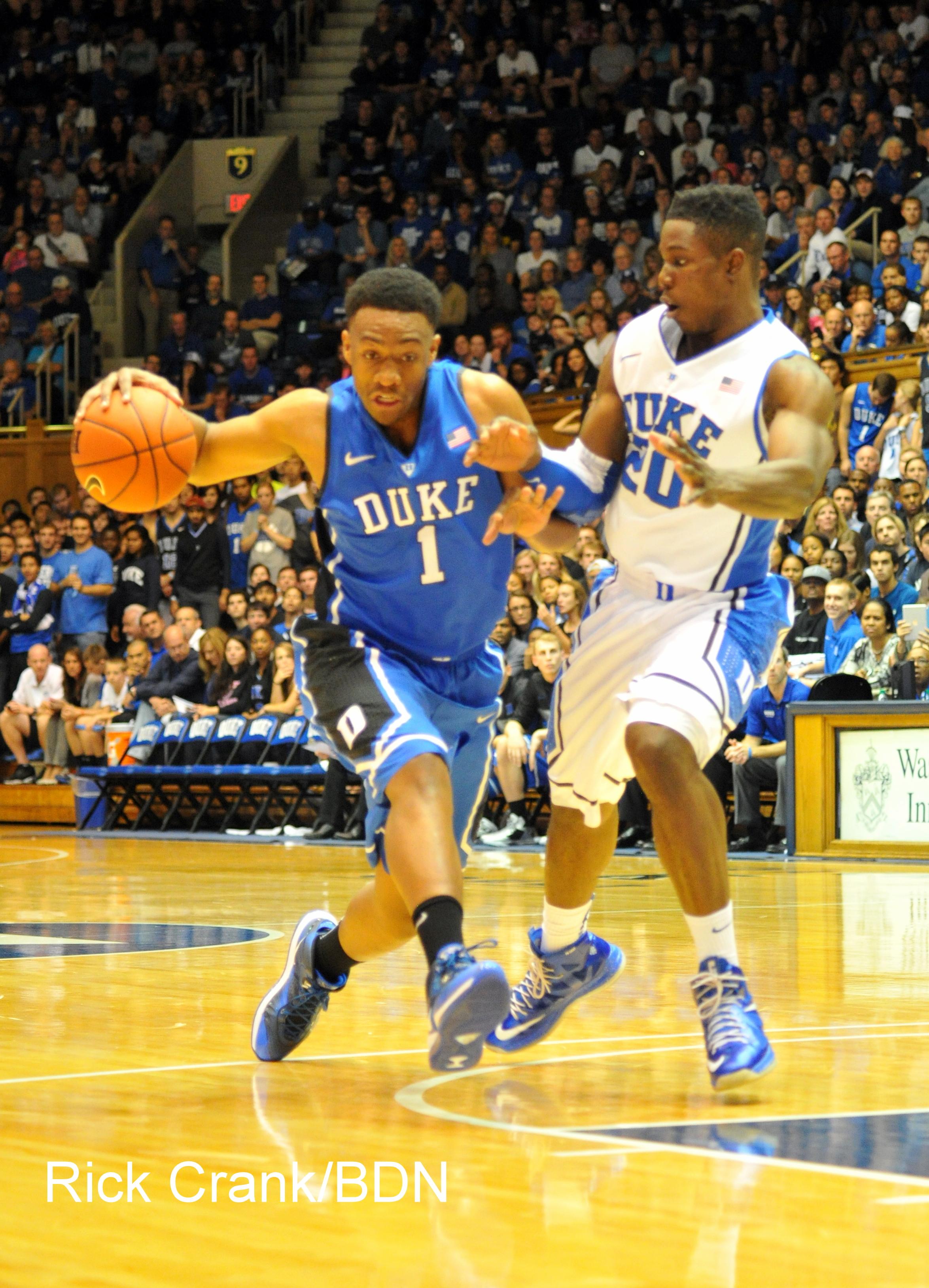 Duke Wallpaper Jabari Parker | www.imgkid.com - The Image ...