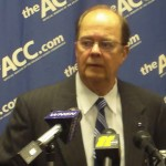 Duke Head Coach David Cutcliffe discusses win over North Carolina