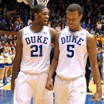 Hood leads Duke past Hokies