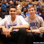 Duke Recuiting Update – Big Time Prospects in for Duke win over UNC