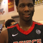 Caleb Swanigan draws Duke interest