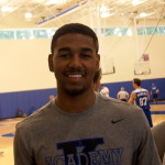 Duke Guard Matt Jones Talks Off Season Work