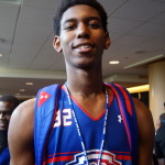 Prospect Juwon Durham Talks Duke and Recruiting