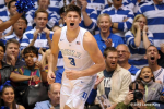 Grayson Allen was named ACC POY in the 1st week of the season.