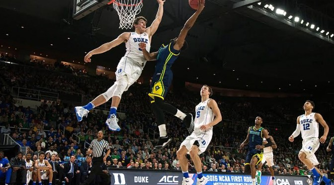 Grayson Allen will be set to take on the schedule in 2016-17 for Duke.