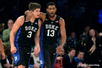 Duke Basketball Schedule Released