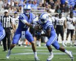 Duke lands 2 ACC Players of the Week.