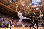 Grayson Allen and vets lead Duke Basketball.
