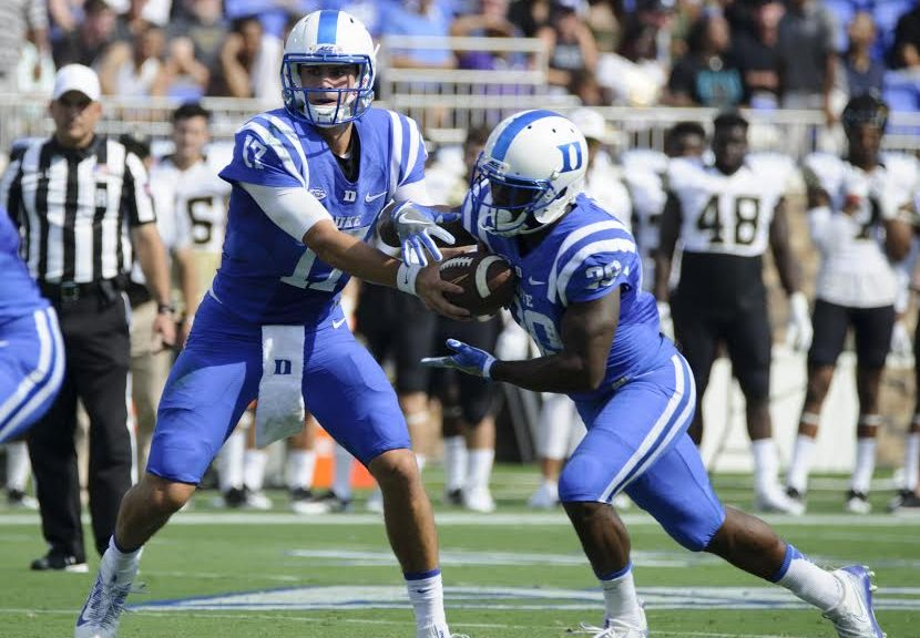 Duke  vs Army preview