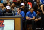 Gary Trent during Coundown to Craziness- Mark Watson