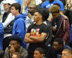 Trevon Duval is a key Duke prospect.  Photo - Blue Devil Nation